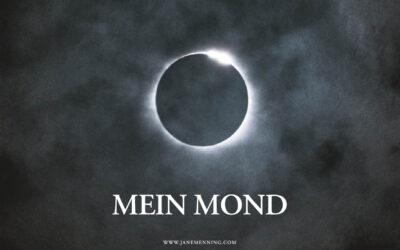 Gedicht: Mein Mond