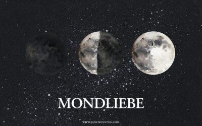 Gedicht: Mondliebe