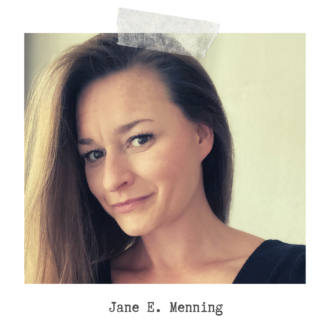Jane E. Menning